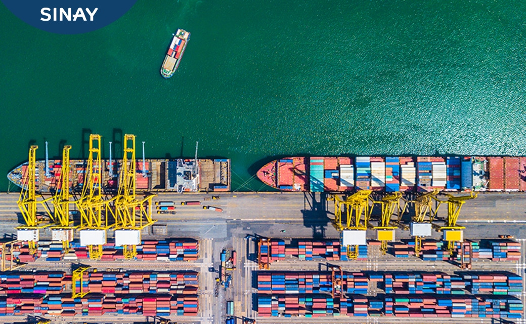 Big Data in Shipping Industry