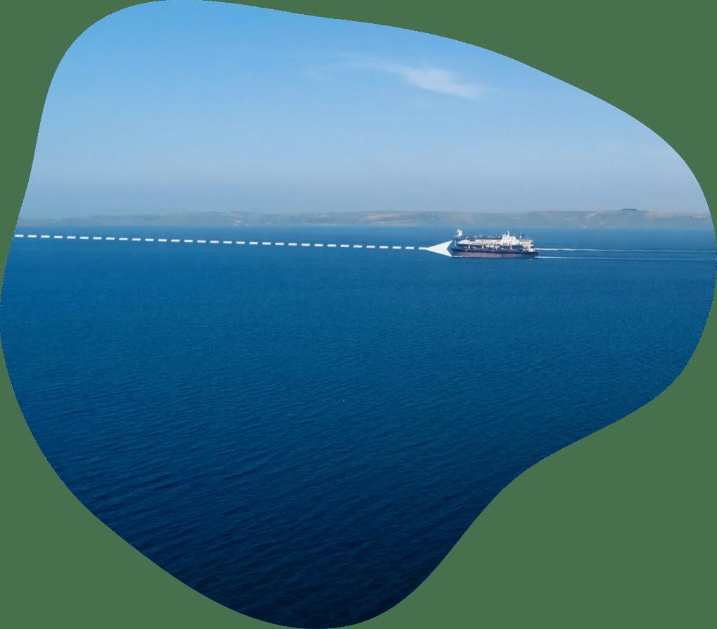 smart ship tracking