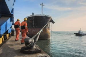 ship operations management